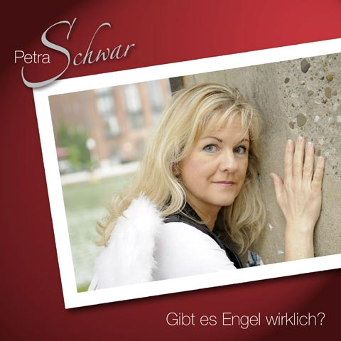 CD-Cover Petra Schwar